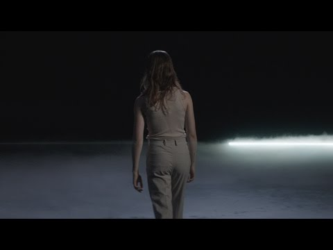 Christine and the Queens - No Harm Is Done ft. Tunji Ige (Official Video)