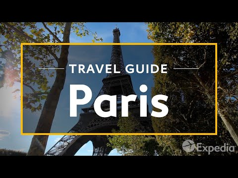 Discover Paris - The Most Romantic City On Earth
