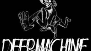 Deep Machine (UK) - Demon Preacher [Live 1981]