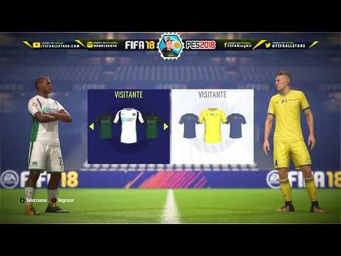 FIFA 18 Russian Premier League Kits & Ratings