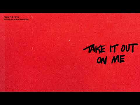 "Justin Bieber – ""Take It Out On Me"""