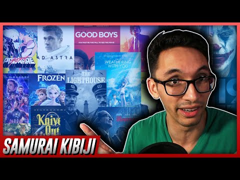 REALLY good movies to watch  - Top 10 Favorite Movies of 2019