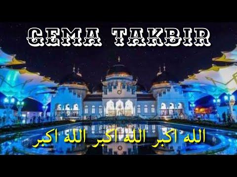 Free Download Gema Takbir Merdu Keren Nonstop - Rabbani Mp3 dan Mp4