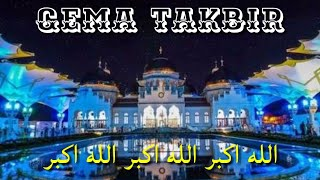 Download Lagu Gema Takbir Merdu Keren Nonstop - Rabbani mp3