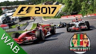 F1 2017 - Worthabuy?