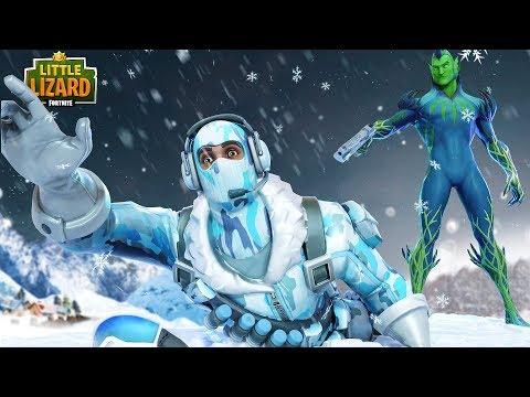 when-winter-comes-to-fortnite!!!---fortnite-short-films