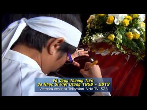 VNATV Dam Tang Ca Si Viet Dung 123013