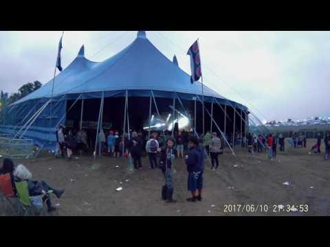 Simple Plan  Shut Up!  @Download Festival 2017