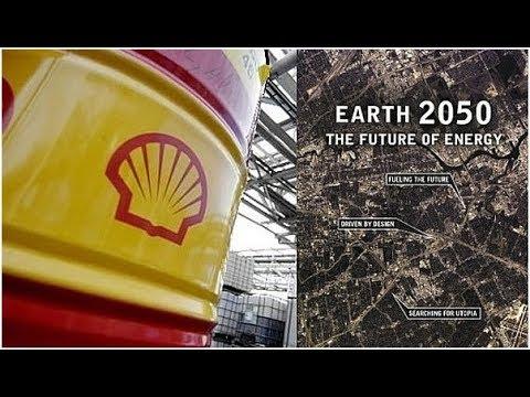 Earth 2050 the Future Of Energy Documentary