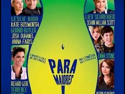 Trailer do filme Para Maiores