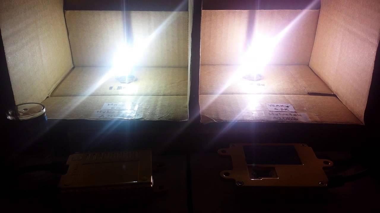 Led Light 5000k