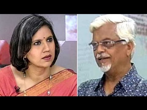 Nothing in book that wasn't known earlier, Sanjaya Baru tells NDTV