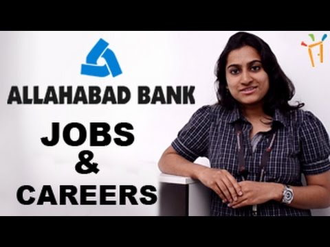 Allahabad Bank Recruitment Notification 2018 - IBPS, UPSC fo