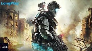 PC - Tom Clancy's Ghost Recon Advanced Warfighter - LongPlay [4K]