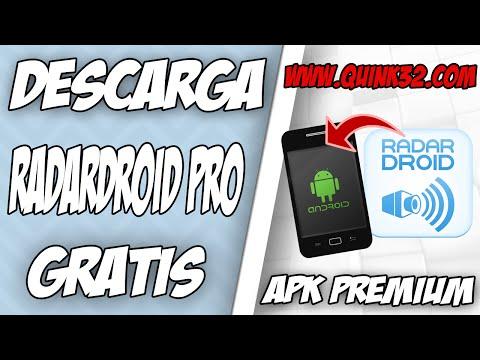 Radardroid Pro v.3.44