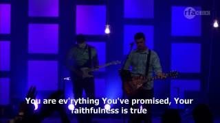 Waiting Here For You - Jesus Culture