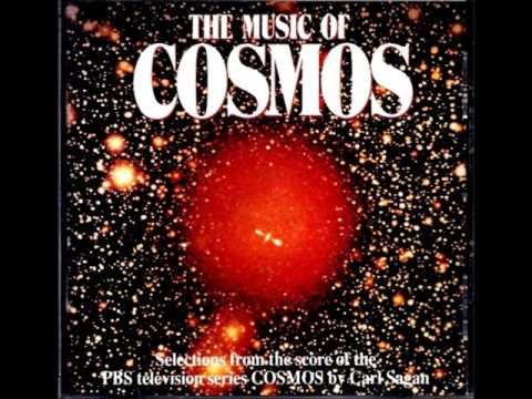 THE MUSIC OF COSMOS  (Soundtrak completo)