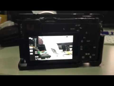 Neufday Camera Monitor,A8S 8.9Inch IPS Screen 4K Full HD Monitor Camera Monitor for DSLR Cameras