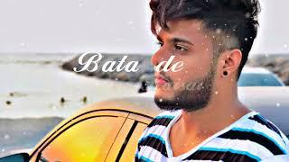 Humnava Mere - Cover by Salman Nz | Jubin Nautiyal | Rocky - Shiv | #HumnavaMere