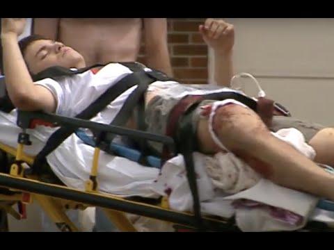 Columbine The Day After  - Brad Houston KUSA-TV