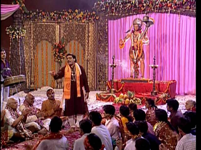 Jai Ho Pretraaj Sarkar [Full Song] Hello Balaji Kahan Milenge- Sota Ghuma