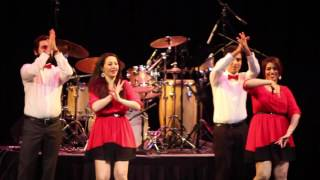 Persian Dance / University of Memphis / Norooz 1395-2016