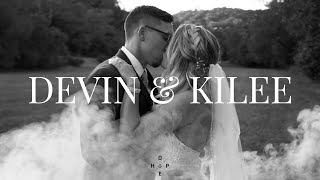 Devin & Kilee // The Miller Barn // 9.26.20