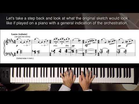 Vienna Smart Orchestra Arrangement Tip 03: MIDI CC Real-Time Controllers in the Synchron Player