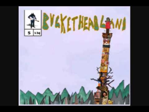 Buckethead - Golden Eyes mp3