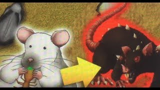 Огромная Крыса Монстр Съела ВСЕХ в Африке в Tasty Planet Forever Эволюция Крысы 🐀 Роман Флоки