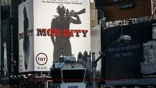 """""""MOB CITY"""" BEST UNMARKED POLICE CARS OF NEW YORK emergency vehicle lighting 2014 HD ©"""