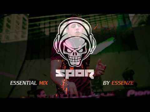 Spor Mix || Spring 2018