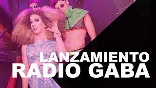 Lanzamiento de Radiogaba.cl