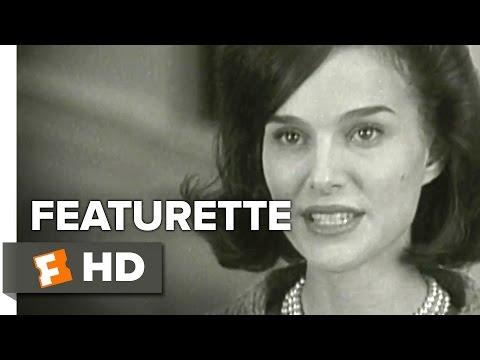 Jackie Featurette - White House Tour (2016) - Natalie Portman Movie