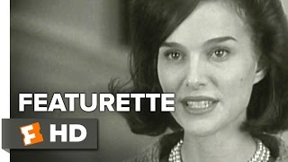 Jackie Featurette - White House Tour (2016) - Natalie Portman Movie