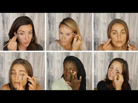 Introduction To Minerals by Annmarie Makeup Tutorials | Annmarie Skin Care