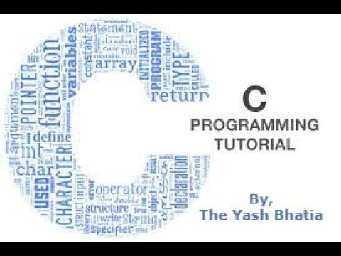 C Programming Tutorial || Find if the Year is a Leap Year ||