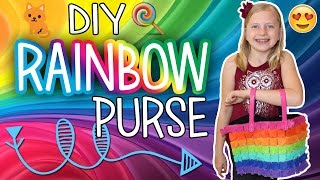 Cute DIY Girls Purse - Toys R Us Totally Me! Fashion Tote Craft Kit thumbnail