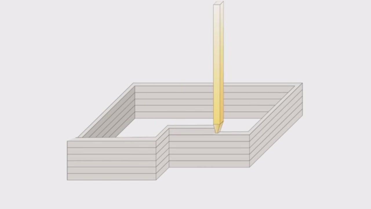 Impresion 3D: la revolucion del urbanismo y la arquitectura | Innovación