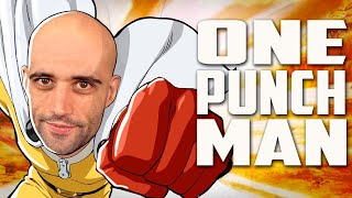 One Punch Man o jogo, GAMEPLAY EXCLUSIVO
