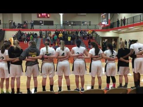 Marquette Manor Baptist Academy Girls basketball