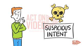 Whiteboard Animation Video - Protect Email Phishing (Part 2)