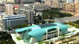 Baku city after 10 years   - YouTube.flv
