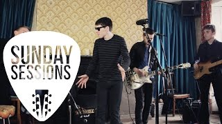 The Strypes - Lonely Boy (Black Keys cover for Sunday Sessions)