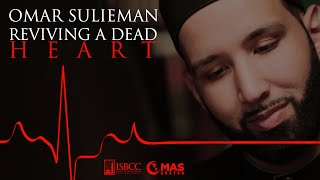 "Imam Omar Suleiman ""Reviving a Dead Heart"" Friday Sermon"