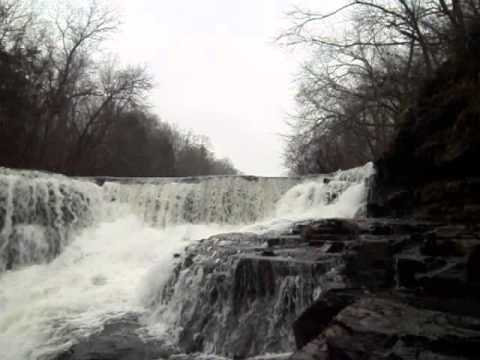 Duck River   ...http//:www.tennesseewaterfall.com/ ...Tennessee Waterfall.com