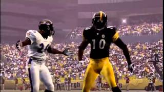 Madden NFL 09: 20TH ANNIVERSARY - Trailer