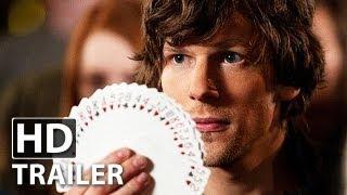 Die Unfassbaren - Now You See Me - Trailer (Deutsch | German) | HD