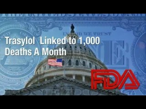 DOCUMENTARY NOW: How Pharmaceutical Companies Slaughter Tens of Thousands of Americans Eac