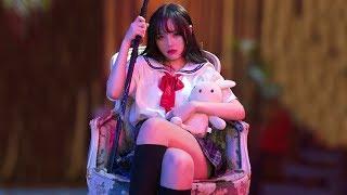 [MV] Lily Pink - Hey Hey Hey (Katy Perry) | Kisses #3